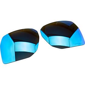 Oakley Portal Udskifteligt brilleglas, blå